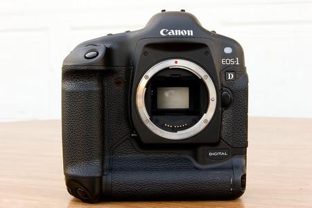 Canon Eos 1d
