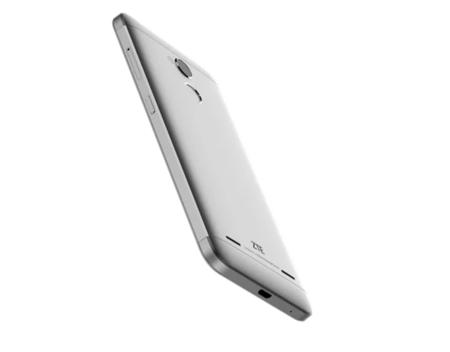 ZTE Blade V6 Plus, este el smartphone más barato con sensor de huellas disponible en México