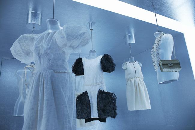 Foto de Las modelos de Chanel de fiesta (20/26)
