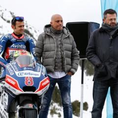 Foto 7 de 18 de la galería avintia-racing-motogp-2016-grandvalira en Motorpasion Moto