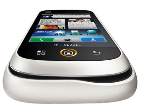 Motorola Dext, terminal con Android y tecnología Motoblur