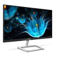 Philips 246E9QJAB/00, un interesante y vistoso monitor que MediaMarkt nos deja ahora por 129 euros