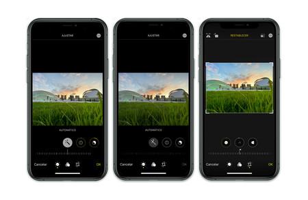 Iphone 11 Pro Editor