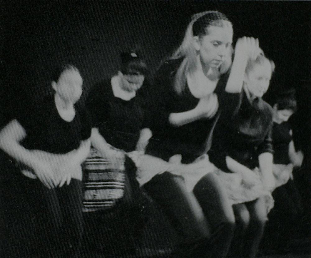 Foto de Los inicios de Lady Gaga (5/14)