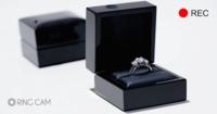 Ring Cam, la mejor forma de grabar tu propuesta de matrimonio