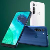 Motorola Moto G8, el móvil más equilibrado de la marca apuesta por la triple cámara y la gran autonomía