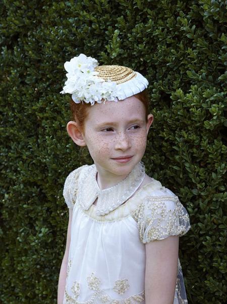 La colección Summer Fairy Garden de la firma italiana Quis Quis para el próximo verano