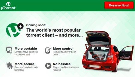 uTorrent lanzará una versión de pago con más funcionalidades