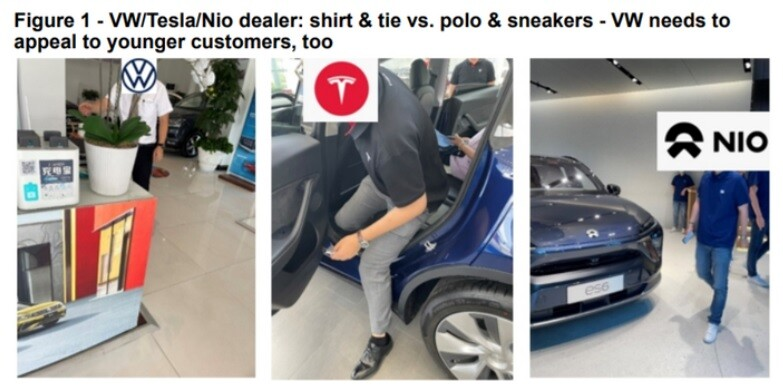 venditori auto
