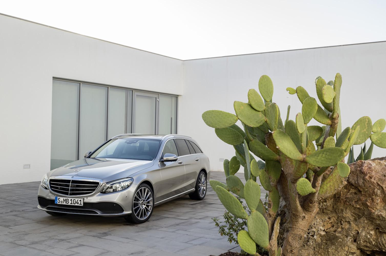 Foto de Mercedes-Benz Clase C 2018 (11/23)