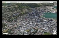 Llegan nueve ciudades más con vista 3D Flyover a los Mapas de Apple