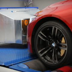 Foto 33 de 40 de la galería bmw-m4-performance-prueba-en-banco-de-potencia en Motorpasión