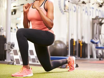 Comienza a entrenar en el gimnasio: una rutina en circuito para los novatos del gym