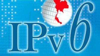 Jazztel empieza a probar el IPv6