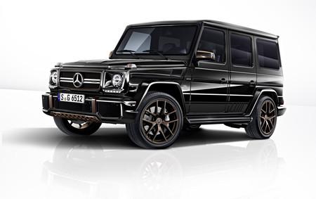 Mercedes-AMG G 65 Final Edition, 65 unidades de despedida con 630 CV y 1.000 Nm de par por 310.233 euros