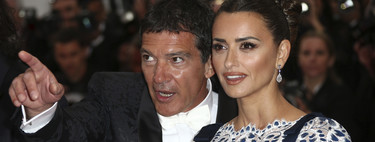'Dolor y Gloria' se presenta en el Festival de Cannes 2019 y nos deja una espectacular alfombra roja con sabor español