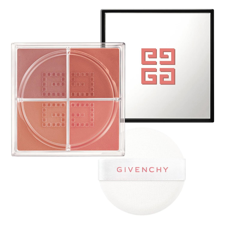 Colorete Prisme Libre de Givenchy