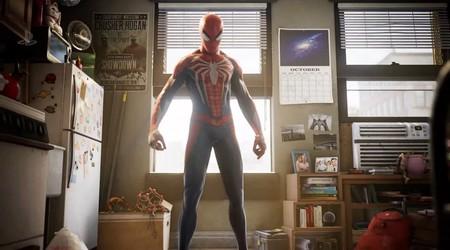 Spider-Man nos vuelve a dejar boquiabiertos con su nuevo tráiler para PlayStation 4 [PGW 2017]