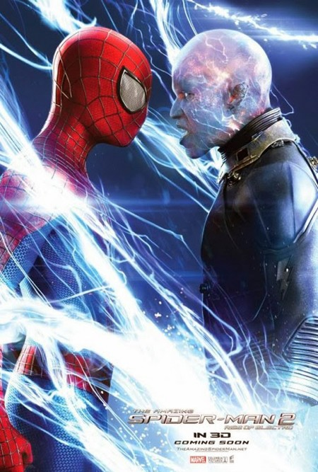 The Amazing Spider Man 2 Oficial
