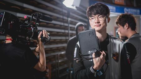 El backdoor de Huni ante Cloud9, lo más destacado del último día de fase de grupos