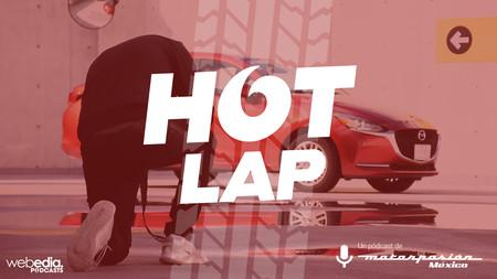 Hot Lap #16: Trucos para tomar mejores fotos a tu auto con el celular