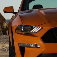 El Ford Mustang podría tener otra versión de cuatro cilindros, pero ahora con 350 hp