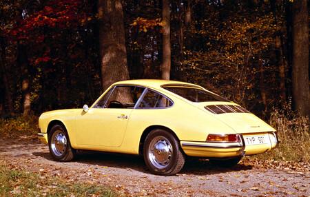 Porsche 901 Porsche 911