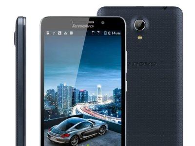 Smartphone Lenovo A616 por 41,82 euros y envío desde España
