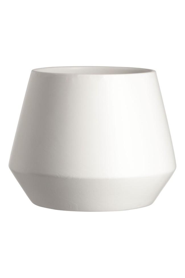 Maceta Grande De Ceramica 19 99 Eur