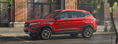 Chevrolet Groove 2022: precio y lanzamiento oficial en México de la nueva SUV de GM para jóvenes