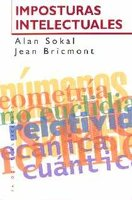[Libros que nos inspiran] 'Imposturas intelectuales', de Alan Sokal y Jean Bricmont