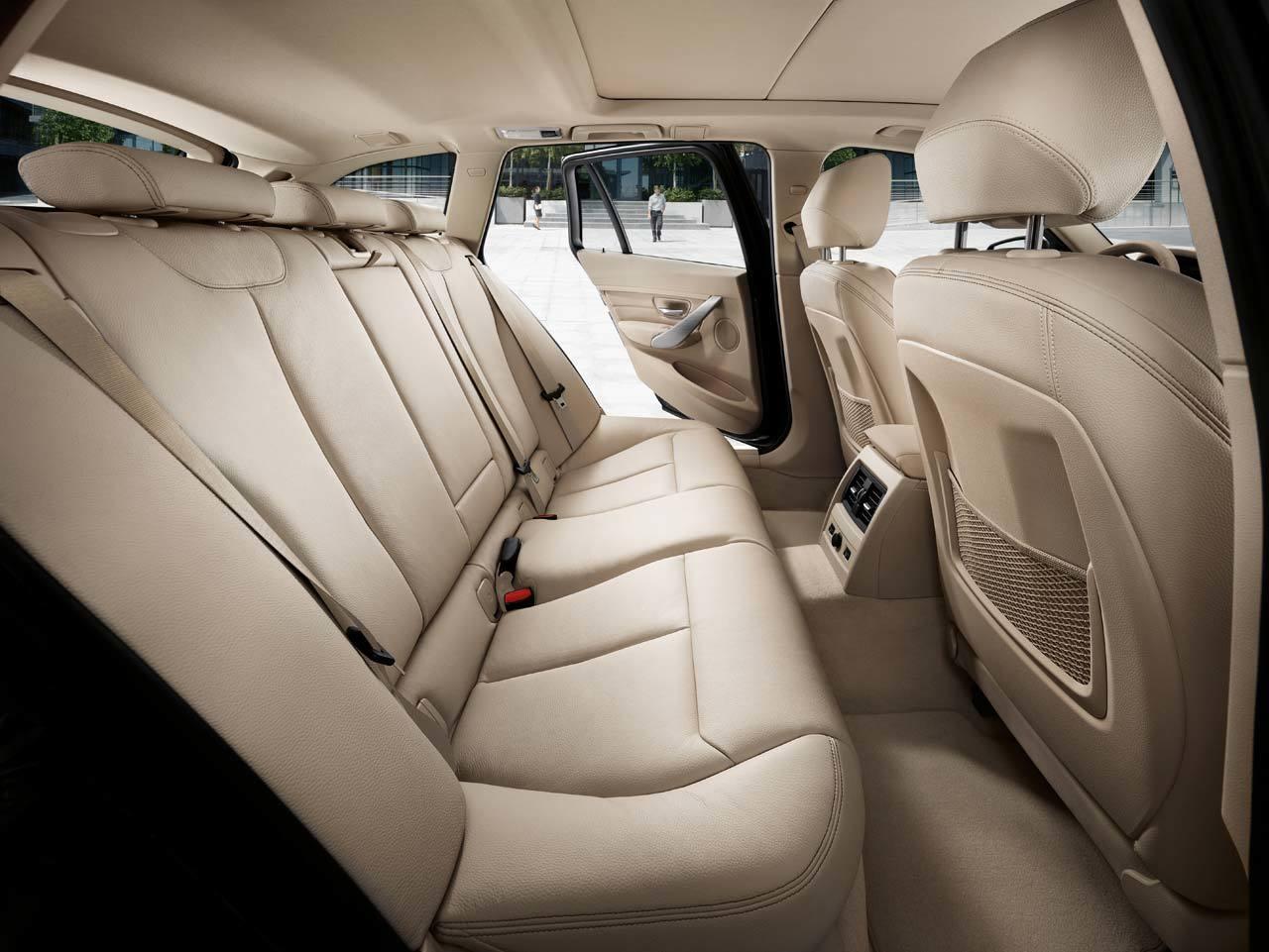 Foto de BMW Serie 3 Touring 2012 (35/43)