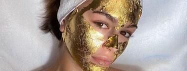 """Siete mascarillas """"de oro"""" con las que cuidar nuestra piel y llegar con mejor cara a la Navidad 2020"""