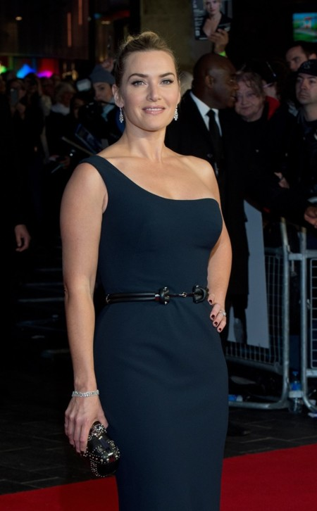 ¿Cómo ganar estilo y belleza con los años? Kate Winslet tiene el secreto