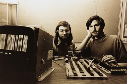 Foto de Historia de Apple (24/26)