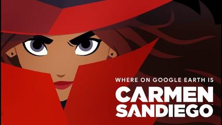 ¿En qué lugar de Google Earth está Carmen Sandiego? La mejor ladrona del mundo se cuela en el mapamundi virtual de Google
