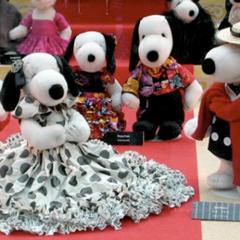 Foto 2 de 17 de la galería snoopy-vestido-por-las-mejores-firmas-de-la-alta-costura en Trendencias