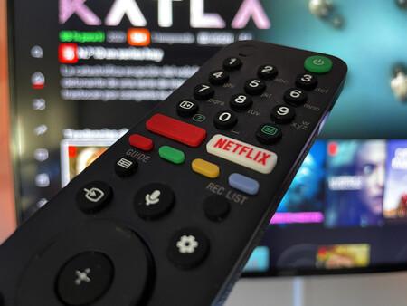 Así puedes usar las categorías en Netflix y ahorrar tiempo filtrando las búsquedas de contenido