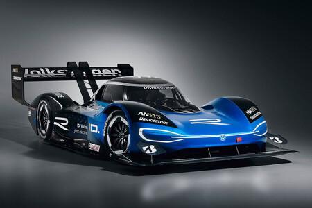 Volkswagen Motorsport 3