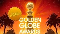 Los Globos de Oro 2012 en directo
