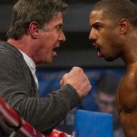 'Creed', nuevo tráiler del spin-off con Michael B. Jordan y Stallone