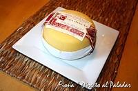 Arzúa Ulloa, cata de queso
