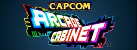 Tráiler y nuevos datos sobre la colección 'Capcom Arcade Cabinet'