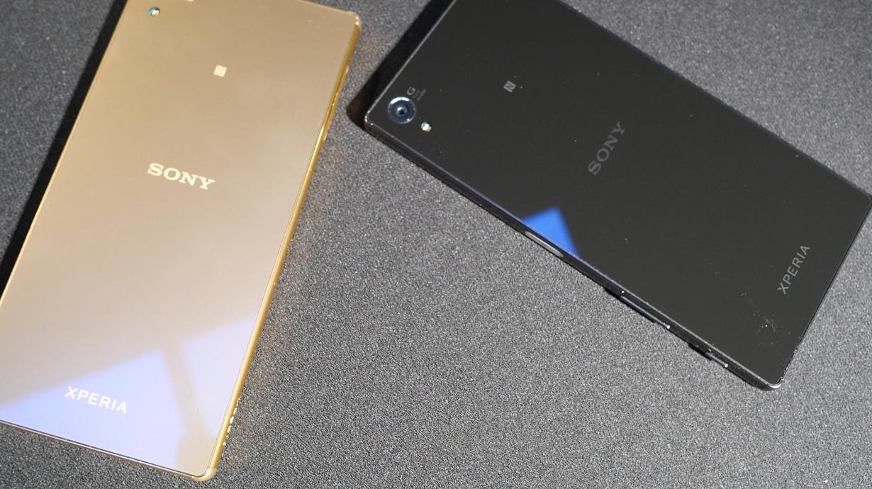 Sony Xperia Z5p 11 18