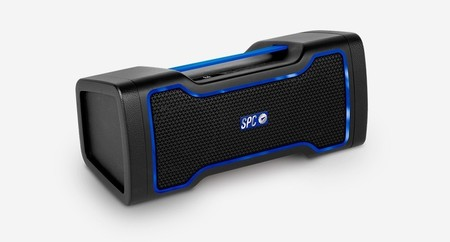 SPC altavoz Bluetooth 4.2