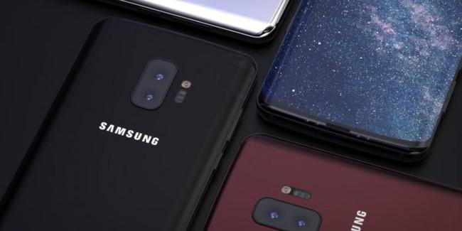 El Samsung Galaxy S10 llegará en cuatro modelos distintos, según XDA