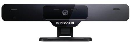 Creative Live! Cam inPerson HD, webcam con su propio procesador de vídeo H.264