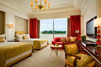 Foto de The St. Regis Singapore, hotel de lujo (16/17)
