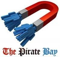 The Pirate Bay ya funciona sin torrents