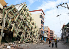 ¿Y si pudiéramos predecir los terremotos?